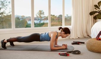 Ways To Stay Active In This Time Of  Social Distancing